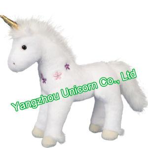 CE Kids Gift Soft Stuffed Animal Plush Toy Unicorn pictures & photos