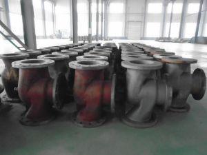 Valve Casting Parts, CNC Machinine Parts