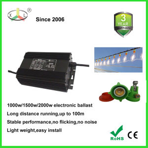 1000W Metal Halide Fish Lure Light Ballast pictures & photos