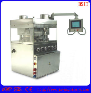 Sub-Speed Rotary Tablet Press (ZPYGS41) for Middle Batch Produce pictures & photos