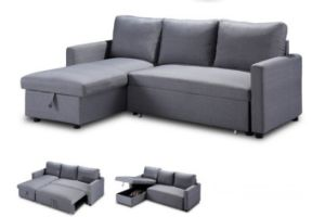 Home Furniture Reclining Functional Coner Sofa pictures & photos