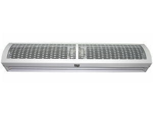 Manual Control Cross-Flow Air Curtain with Metal Casing pictures & photos