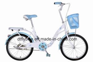 20inch Girl′s Bike, Children Bike, pictures & photos