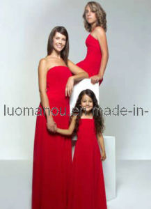 2011 Bridesmaid Dress (PDG019)