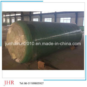 FRP Water Pressure Tank for Water Pump pictures & photos