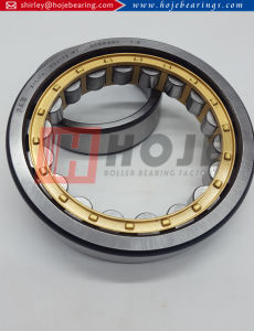 Motorcycle Parts Cylindrical Roller Bearing N208 N308 pictures & photos