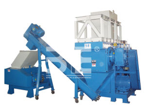 Pipe Shredder/Plastic Pipe Shredder/Tube Shredder/Lump Shredder pictures & photos