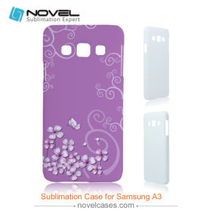 DIY Sublimation 3D Blank Phone Housing for Samsung Galaxy A3