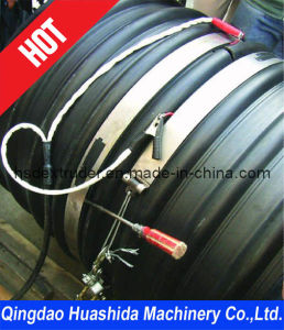 PE Electro Fusion Ef Band for Metal Reinforced Corrugated Pipe pictures & photos