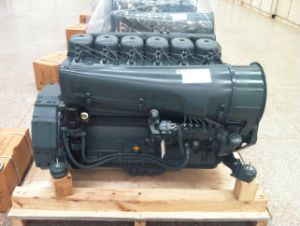 Air Cooled Diesel Engine F6l913 pictures & photos