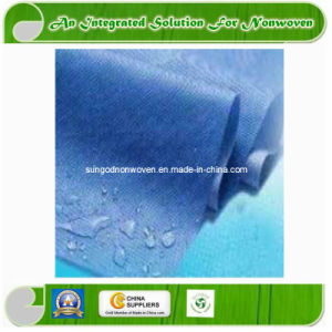 Laminated Non Woven Fabric (Sungod1511) pictures & photos