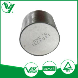 MOV ZnO Resistor for Surge Arrestor pictures & photos