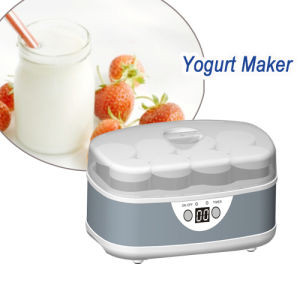 Yogurt Maker From China Carton Fair Manufactory