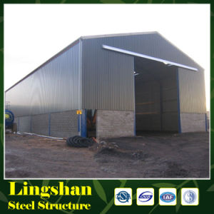 Factory Workshop Steel Structure Building pictures & photos