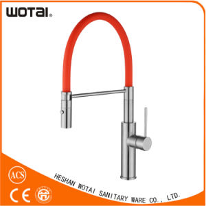 High Quality China Kitchen Sink Faucet pictures & photos