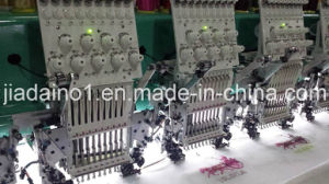 920 Flat Embroidery Machine pictures & photos