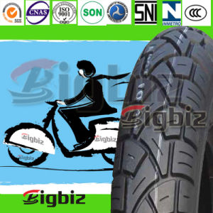 3.50-18 Cheap New Pattern Motorcycle Tire. pictures & photos