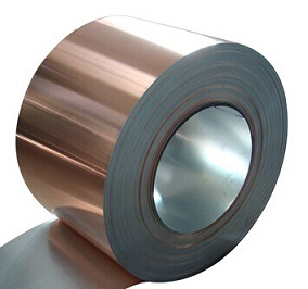 Manufacturer for Copper-Steel-Copper Composite Steel Coil