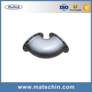 China Foundry Supplies Ductile Casting Iron Pipe Specifications pictures & photos