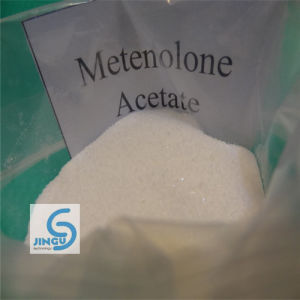 Mile Side Effect Methenolone Acetate (primobolan) /Enanthate Powder pictures & photos