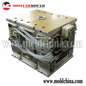 Chrome Plastic Injection Molding Product pictures & photos