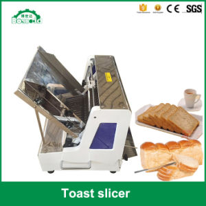 Commercial&Home Fast Speed safety Bread Toast Slicer 31PCS pictures & photos
