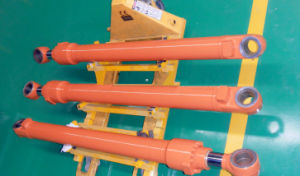 Hydraulic Cylinder for Case Excavator pictures & photos