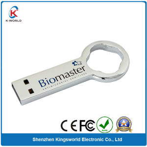 Metal USB Flash Disk 16GB