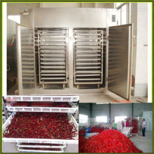 Stainless Steel Spice Drying Machine pictures & photos