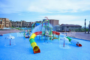 Children′s Water House Aqua Park pictures & photos