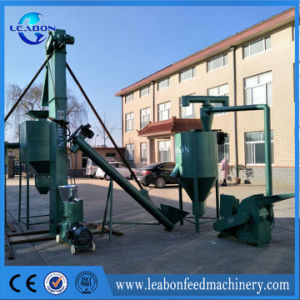 400kg-600kg Chicken Pig Feed Pellet Machine pictures & photos