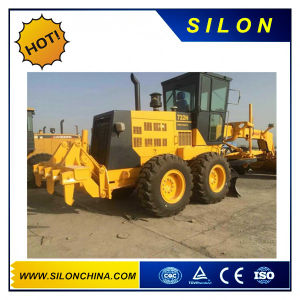 Hot Sale Changlin 220HP Motor Grader 722h/Py220 Price pictures & photos