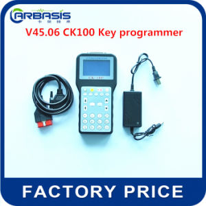 2015 Newest Arrival Ck-100 Ck100 OBD2 Car Key Programmer V99.99 SBB The Latest Generation Ck100 Key Programmer Free Shipping