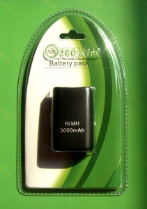 Battery for xBox360 pictures & photos
