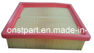 Durable Long Life Auto Air Filter Lotus Ec1109125n