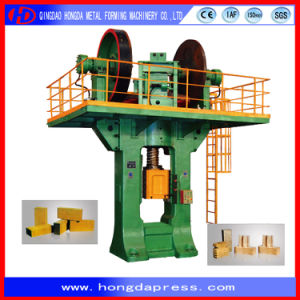 Friction Screw Press Hot Forging pictures & photos