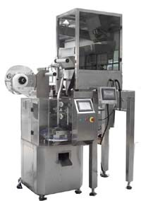 Leavened Food Bag Packing Machine pictures & photos