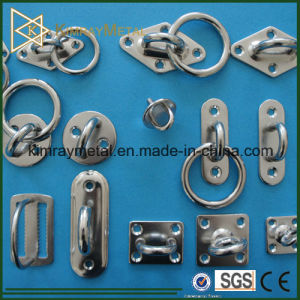 AISI 304 316 Stainless Steel Wire Rope Hardware pictures & photos