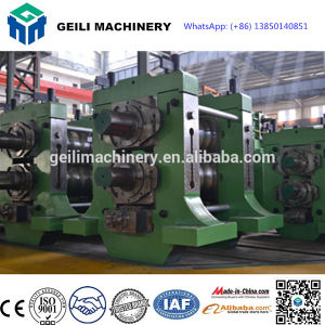 Housing Less Mill - Rolling Mill (GEILI brand) pictures & photos