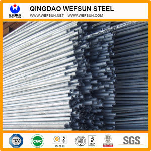 Q195-Q235 Dia 16-36mm Steel Rebar pictures & photos