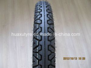 Bajaj Boxer Motorcycle Tire 3.00-17, 3.00-18 pictures & photos