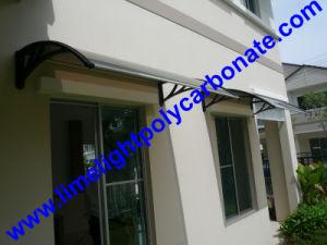 PC Window Awning, Window Canopy, Polycarbonate Awning, PC Window Covering, Polycarbonate Canopy, DIY Awning, Rain Awning, Sun Awning, DIY Canopy, Door Canopy