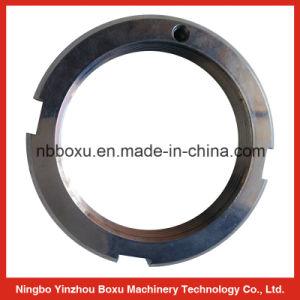 Factory CNC Machining Fabricated 7075 Aluminum Nut