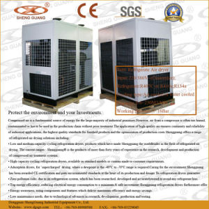 Refrigerated Air Dryer for Air Compressor 45cbm pictures & photos