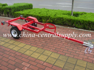 1.2x0.7m Utility Trailer (CT0030F) pictures & photos