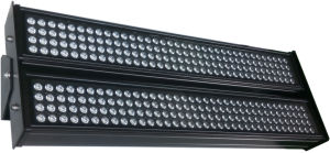 LED Facade Light; AC220V DMX512 RGB Wall Washer Lighting pictures & photos
