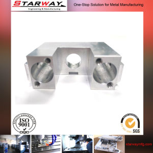 Precision CNC Component and CNC Machining for High Precision Part pictures & photos