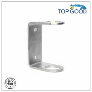 Stainless Steel Handrail and Balustrad Wall Mount Bracket (24110) pictures & photos