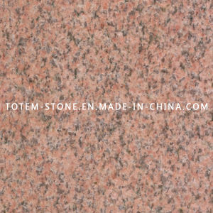 Hot Sale Salisbury Pink Stone Granite for Building Material pictures & photos