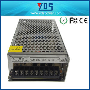 LED Switching Power Supply 5V40A 200W pictures & photos